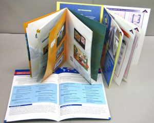 Catalog Booklet